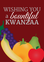 Bountiful Kwanzaa